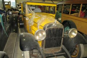 1928 Other Makes