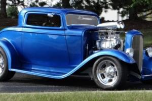 1932 Ford Other Coupe