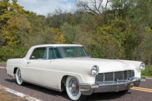 1957 Lincoln Continental Continental Mark II