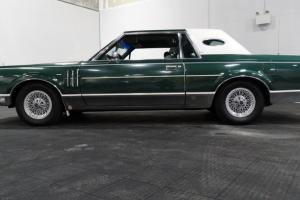 1981 Lincoln Continental Mark VI for Sale