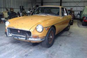 1970 MG Other