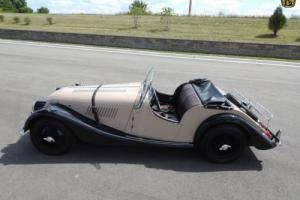 1966 Morgan Plus 4 for Sale