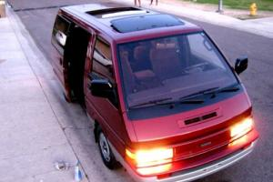 1988 Nissan Other GXE