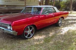 1964 Oldsmobile Cutlass F85 Cutlass