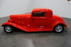 1932 REO Royale Coupe Photo