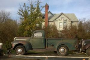 1947 Ford Other Pickups Photo
