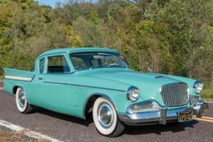 1961 Other Makes Hawk Coupe