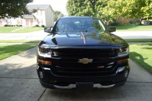 2016 Chevrolet Other Pickups