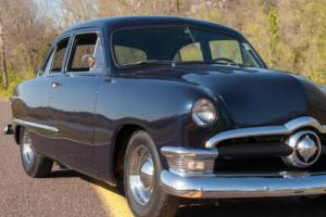 1950 Ford Other Custom Shoebox Sedan Photo
