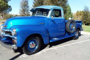 1951 Chevrolet Other Pickups 5 WINDOW 3100 1/2 TON