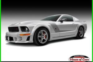 2005 Ford Mustang ROUSH
