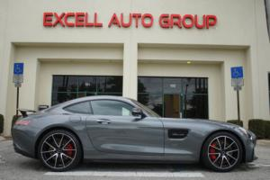 2016 Mercedes-Benz SLS AMG Mercedes-AMG GT S 2dr Coupe