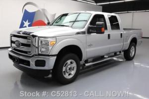 2016 Ford F-250 XLT CREW 4X4 DIESELPASS ALLOYS