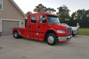 2009 Freightliner Sport Chassis