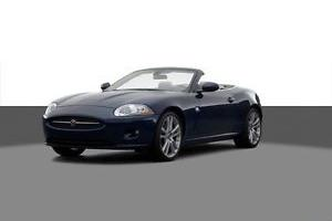 2007 Jaguar XKR Photo