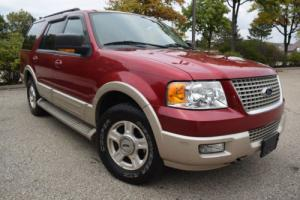 2006 Ford Expedition 4WD  EDDIE BAUER-EDITION