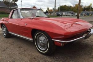1964 Chevrolet Corvette Photo