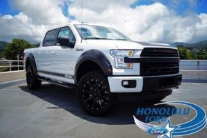 2016 Ford F-150 Roush Package
