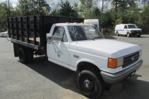 1988 Ford F-350 Photo