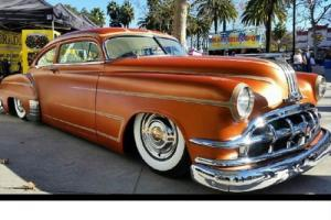 1950 Pontiac Other