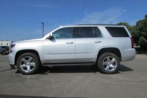 2016 Chevrolet Tahoe 4WD 4dr LT Photo