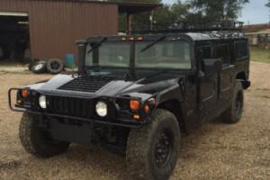 1999 AM General H1 Hummer Wagon Photo