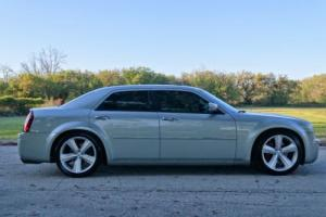 2005 Chrysler 300 Series 4DR SEDAN 300C