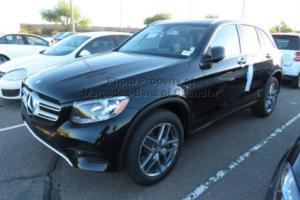 2016 Mercedes-Benz GLC RWD 4dr GLC300 Photo