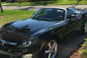 2009 Saturn Sky Redline Photo