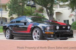 2008 Ford Mustang Roush Limited 427 Stage 3