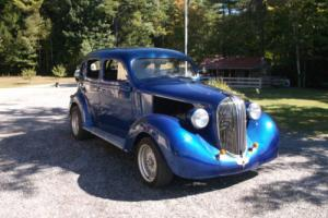 1938 Plymouth Other Special Deluxe