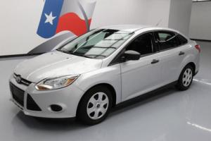 2012 Ford Focus S 2.0 CD AUDIO AIR CONDITIONING