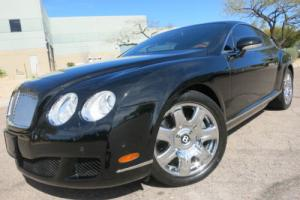 2008 Bentley Continental GT GT Coupe