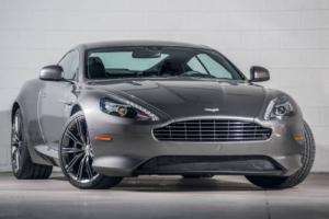 2013 Aston Martin DB9 2dr Coupe Automatic