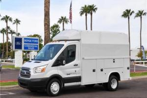 2016 Ford Transit Connect 501A Photo