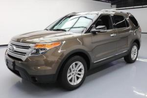 2015 Ford Explorer XLT 7PASS THIRD ROW ALLOY WHEELS