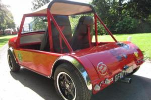 1971 AUSTIN MINI 'AUTOTEST' CREATION ~ BUILT TO A VERY HIGH STANDARD!!! Photo