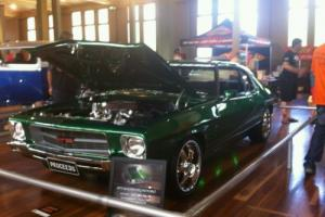 Hq monaro gts coupe