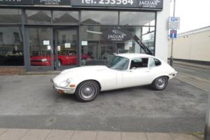 Jaguar E-Type 3 AVILABLE
