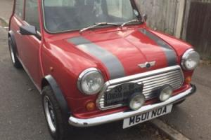 1994 Classic Rover Mini 1275 Automatic Photo