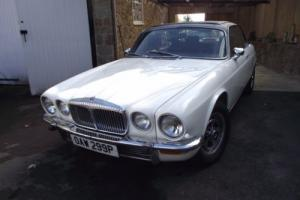 1967 Daimler Sovereign Coupe Loads of History for Sale