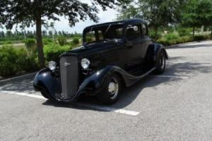 1934 Chevrolet Other Coupe