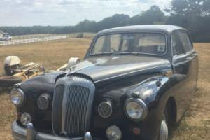 1965 Jaguar Daimler DR450 for Sale