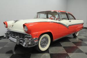 1956 Ford Fairlane Crown Vic