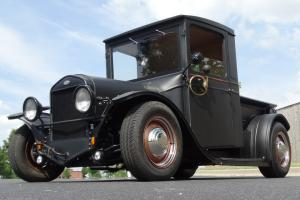 1924 Ford Model T