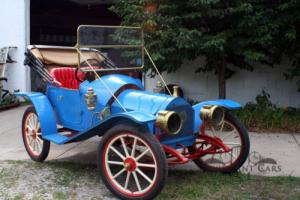 1910 Other Makes Hupmobile Model 20