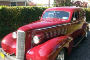 1937 Cadillac Other Photo