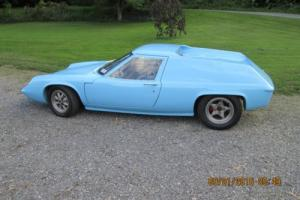 1970 Lotus Other S 2