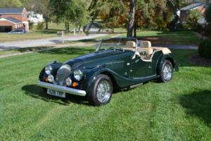 1980 Morgan Plus Four
