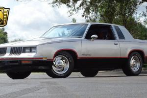 1984 Oldsmobile Other Olds